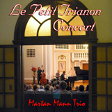 "Featured recording ""Le Petit Trianon Concert"""